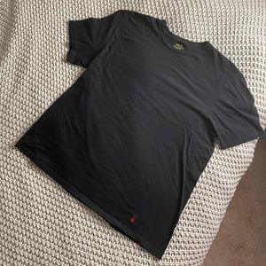 Polo Ralph Lauren 2XL Tall Black/Red Horse